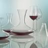 Zestaw kieliszków do wina Diva 760 ml dla 6 osób