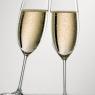 Zestaw kieliszków do szampana Ivento 220 ml dla 6 osób