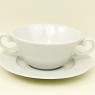 Serwis obiadowo-kawowy Arianna/Afrodyta dla 12 osób (108 elementów)