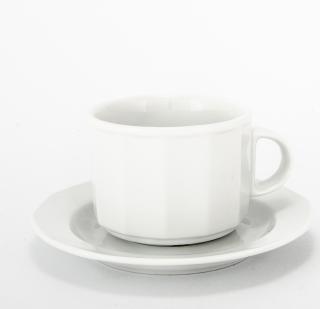 Filiżanka  do espresso ze spodkiem 7/110 Merkury