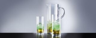Zestaw szklanek Paris 150 ml dla 6 osób