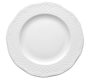 Serwis obiadowy Arianna/Afrodyta dla 18 osób (64 elementy)