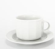 Filiżanka  do espresso ze spodkiem 10/110 Merkury