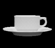 Filiżanka do espresso ze spodkiem 10/135 Afrodyta