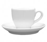 Filiżanka do espresso ze spodkiem 8/120 Aida