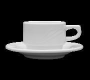 Filiżanka do espresso ze spodkiem 8/120 Arcadia