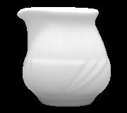 Dzbanek do mleka biały 5 Arcadia