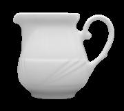 Dzbanek do mleka biały 15 Arcadia