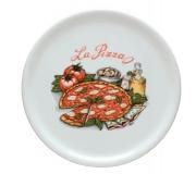 Talerz do pizzy 270 Barilla