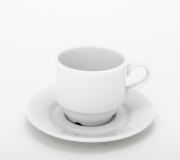 Filiżanka do espresso ze spodkiem 10/120 Wersal