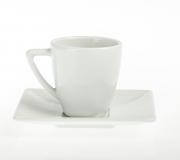 Filiżanka do espresso ze spodkiem Classic