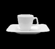 Filiżanka  do espresso ze spodkiem 8/150 Like