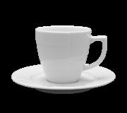 Filiżanka do espresso ze spodkiem 8/120 Level