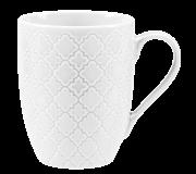 Kubek biały 35 Marrakesz