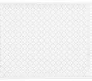 Półmis biały 310 Marrakesz