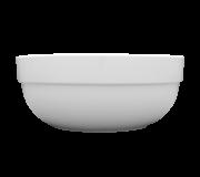 Miska biała 150 Rita