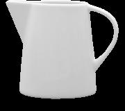 Dzbanek do mleka biały 20 Trapo