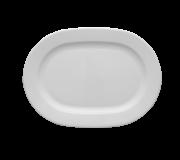 Półmis biały 240 Wersal