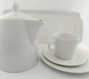 Garnitur do kawy Trapo/Roma dla 12 osób (40 elementów)